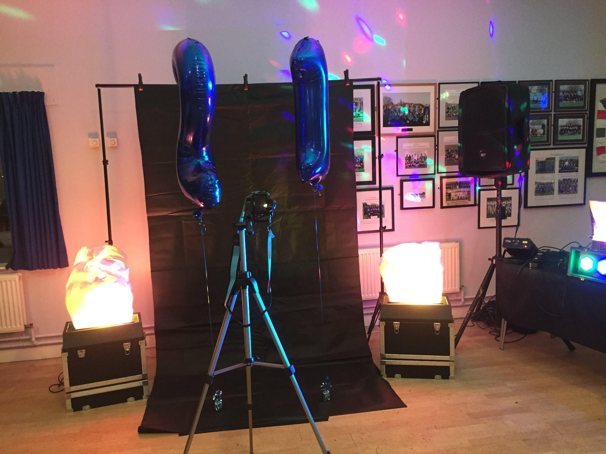 21st Birthday at Timperley Sports Club